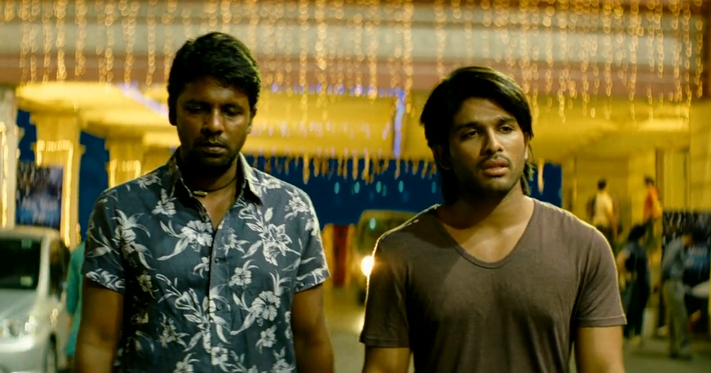 Vedam Movie - Most Watched Movie Free On Aha
